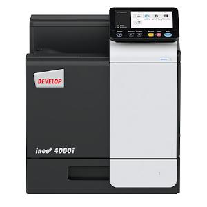 Barvni tiskalniki